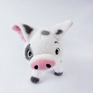 Moana pua plush pig